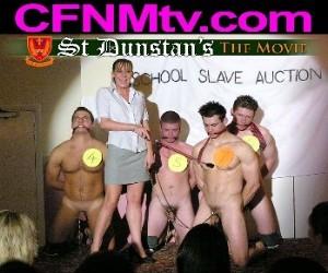 CFNM TV